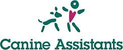 canine assistants logo